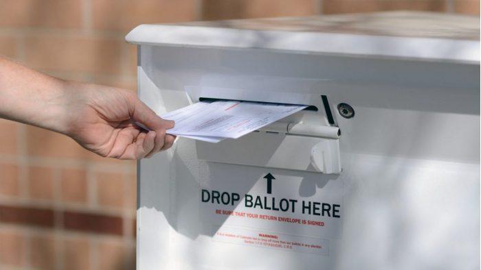 GOP Downing, Democrat Morigeau win in auditor's race